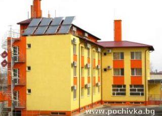 Хотел Накра