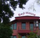 Family hotel Red house Family