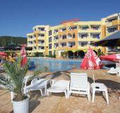 Hotel Sveti Vlas