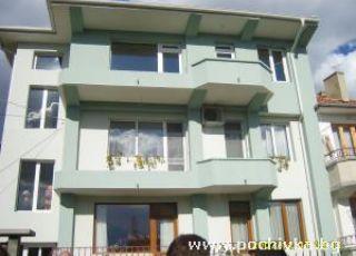 Квартира Галя