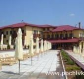 Hotel Mansion for Daba