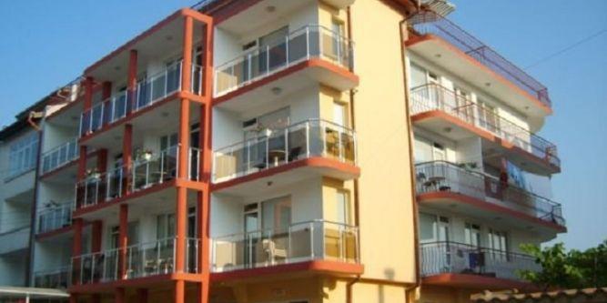 Семеен хотел Вила Даниела
