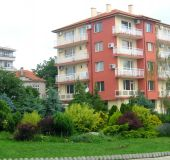 Family hotel Guest house Obzor