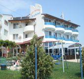 Family hotel Dolpfin