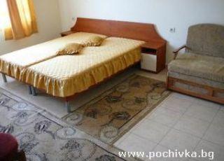 Семеен хотел Георгиева