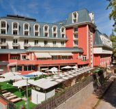 Hotel AquatoniK