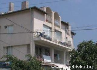 Семеен хотел Пансион Петков