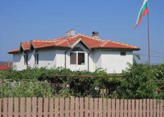 Къща Калабалъка