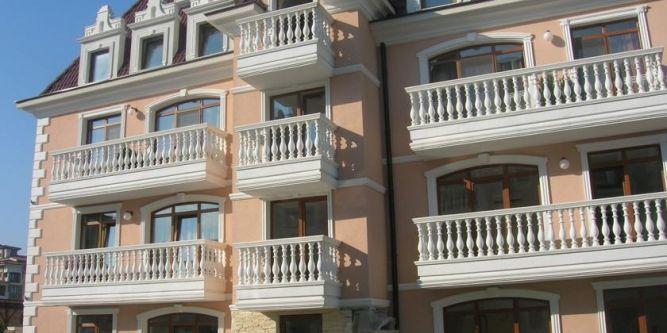 Квартира - стаи за гости Аристократ