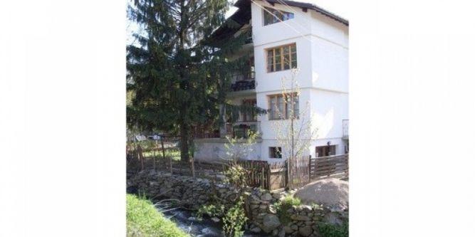 Къща Дом Първанови
