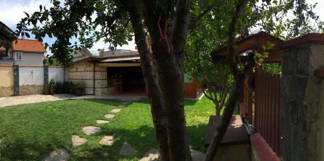 Къща Костадинови