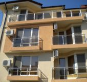 House Radi Apartments