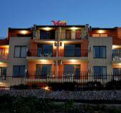 Family hotel Villa Vega