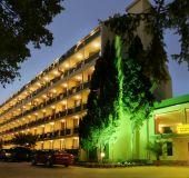 Hotel Тintyava