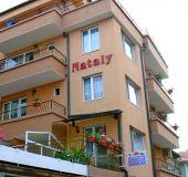 Family hotel Nataly