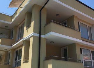 Семеен хотел Вила Диана