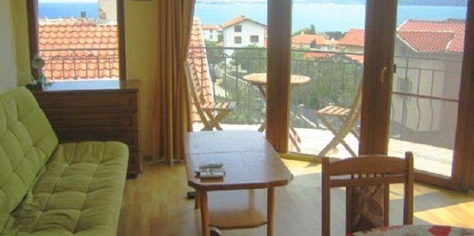 Семеен хотел Дунав