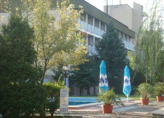 Хотел Стряма