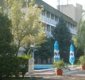 Hotel Stryama
