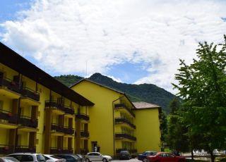 Хотел Здравец