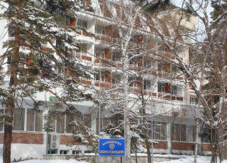 Хотел Констанция