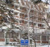 Hotel Konstantsia