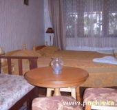 Separate room Vasil Vasilev rooms