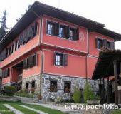 Hotel Gozbarova House