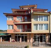 Family hotel Al Demar Italia