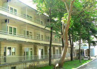 Хотел Почивна станция Адис