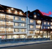 Hotel Regnum Bansko Apart and Spa