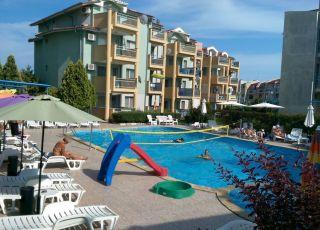 Апартамент Тристаен