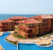 Apartment Sveti Vlas Apartment 03