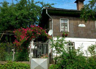 Къща Маришница