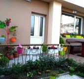 Separate room Bulgarian house