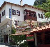 House Rimski most