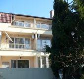 Family hotel Villa Olympik
