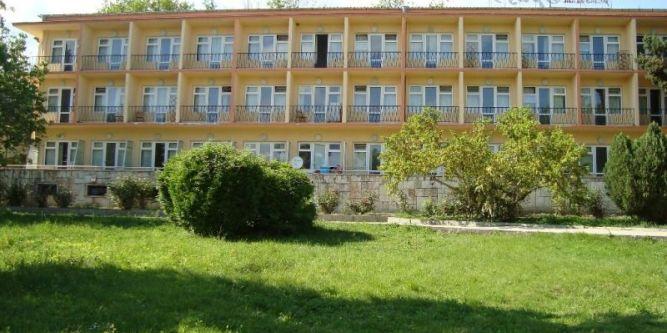 Хотел Бриз - 3
