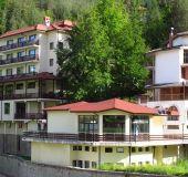 Hotel Rodopa complex