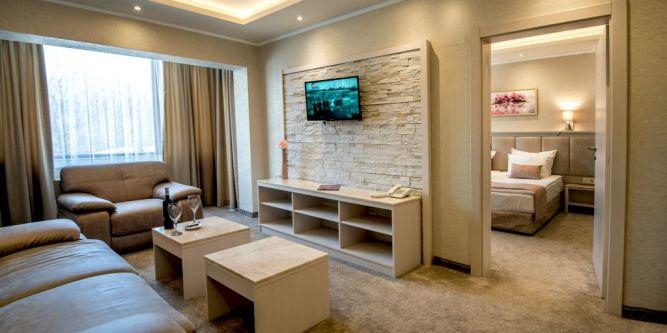 Хотел Армира & СПА