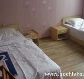 Separate room luxury room