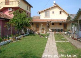 Семеен хотел Кирякови