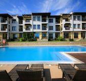 Apartment in Saint Nikolas complex