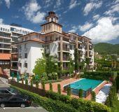 Apartment Sveti Vlas Apartment 40