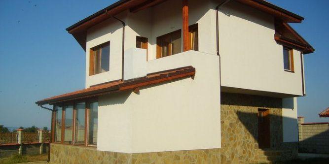 Къща Рашков