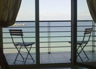 Апартамент Черноморец