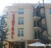 Hotel Hotel Central