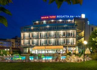 Хотел Регата Палас