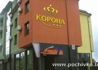 Хотел Корона