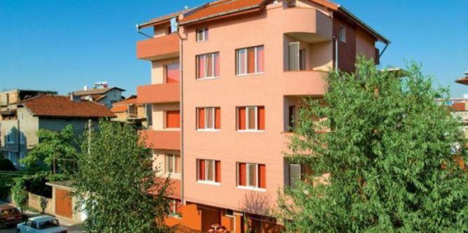 Квартира Казакови